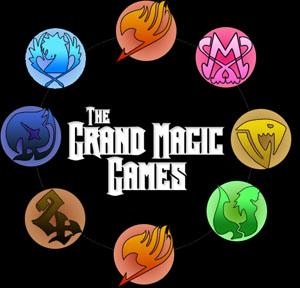 Fairy Tale Logos