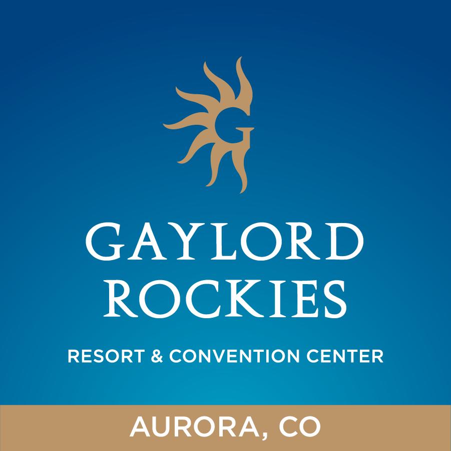 Gaylord Rockies Resort & Convention Center Aurora, CO